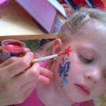 arcfestés sablon pillangó3